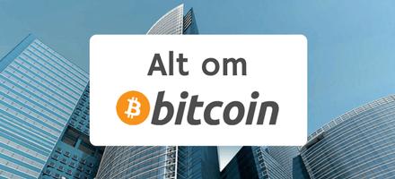 Bitcoin Forklaring ➔ Hvad er Bitcoin?