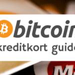 Bitcoin Kreditkort Guide – sådan bestiller du dit BTC kort