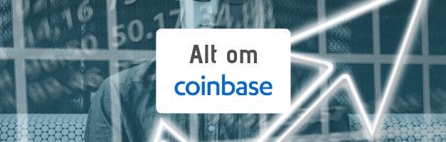 Coinbase Guide
